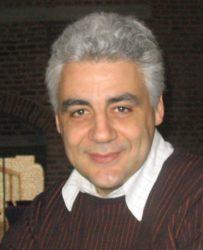 Dr Emmanuel Fleury